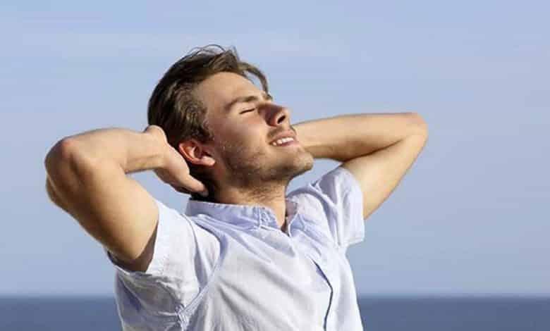 ۱۸ تکنیک برای آرام شدن در ۵ دقیقه