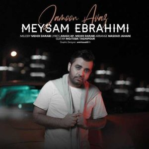 دانلود آهنگ جدید میثم ابراهیمی جامون به نام عوض+متن آهنگ