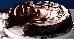 دستور پخت کیک خیس شکلاتی خوشمزه و عالی