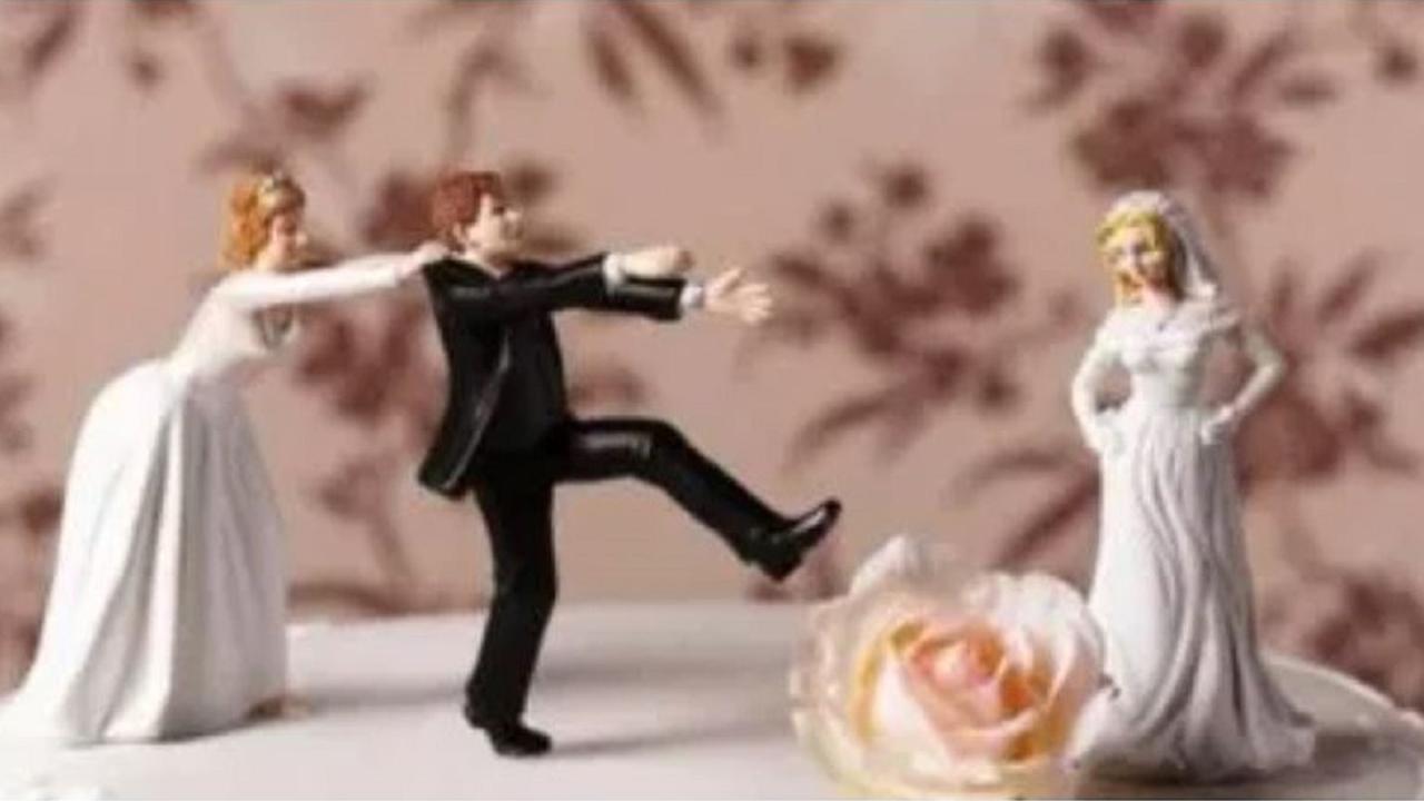 اطلاعیه: به همسر دوم نیازمندیم,مردی که با تبلیغ در فیسبوک به دنبال همسر دوم می گردد