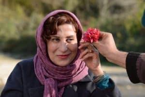 اعتراف فاطمه معتمدآریا درباره سینمای ایران/فرهنگ و هنر/تایم آرامش