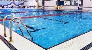 ورزشهای آبی به پیشگیری از بیماریهای قلبی/عروقی کمک میکنند/تایم آرامش