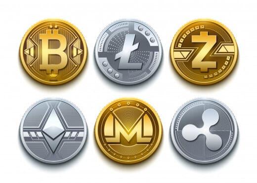 زلزله در بازار رمز ارزها / ریزش سنگین ارزش بیت کوین و اتریوم