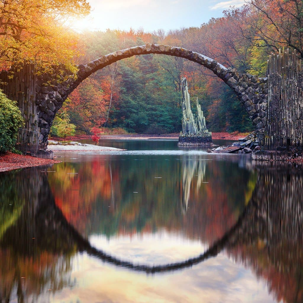 چطور از موسیقی طبیعت آرامش بگیریم؟
